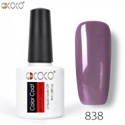 GDCOCO COAT COLOR 8ML 838