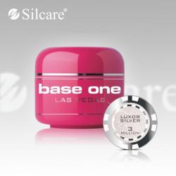 Gel color Base One Las Vegas Luxor Silver *03 5g