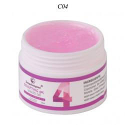 GEL UV CONSTRUCTIE FSM 50ML - NR 04