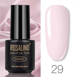 Oja Semipermanenta Rosalind 7ml - 29
