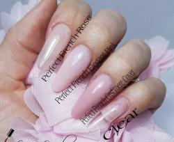 Perfect French Elegant Pink Gel UV 50 ml - Allepaznokcie