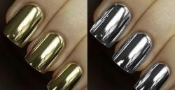 Pigment Mirror Silver
