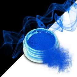 Pigment Smoke Effect - Dark Blue