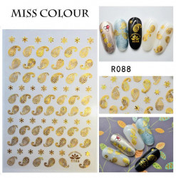 Sticker Mix R088