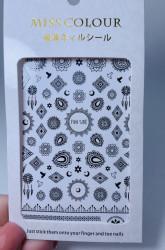 Sticker Mix R091