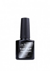 TOP COAT SOAK-OFF LILA ROSSA CAMELEON CAT EYE 7.3 ML SILVER