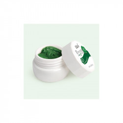 GEL COLOR 4D PLASTILINA 8ML - 10 - VERDE