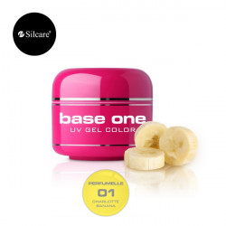 Gel color Base One 5g Perfumelle Charlotte Banana *01