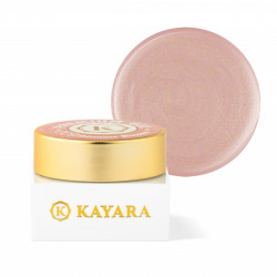 Gel color premium UV/LED Kayara 009 Shimmer Blossom