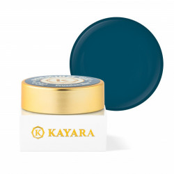 Gel color premium UV/LED Kayara 032 Prussian Blue