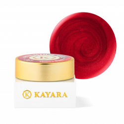 Gel color premium UV/LED Kayara 061 Cherry Bomb