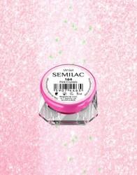 Gel color Semilac 164 Pink Crystals*