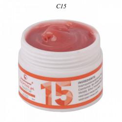GEL UV CONSTRUCTIE FSM 50ML - NR 15