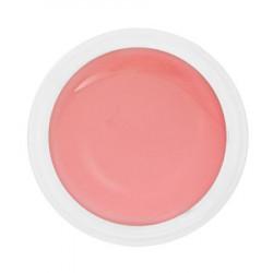 Gel Uv pentru constructie unghii, Miley - Light Pink, 15 g