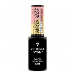 Mega Base Cover Pink Victoria Vynn 8 ml (Rubber Base)