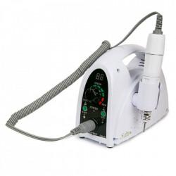 Pila electrica, freza unghii, Simei, alba, 35.000 rpm, 65 W