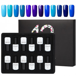 SET OJA SEMI ROSALIND 12BUC 7ml - 01