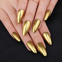 Pigment Mirror Gold