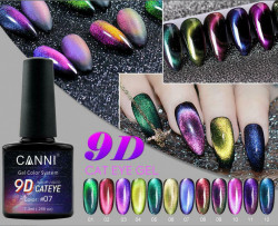 CANNI 9D Cat Eye #04