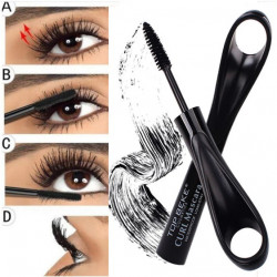 CURL MASCARA TOP BEKE WATERPROOF
