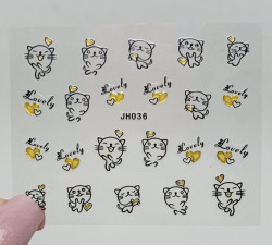 Decor JH036