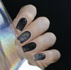 Folie de transfer Holo Sparkle