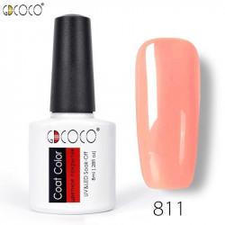 GDCOCO COAT COLOR 8ML 811
