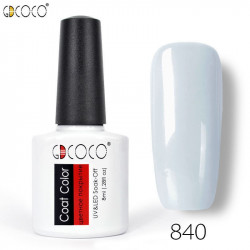 GDCOCO COAT COLOR 8ML 840