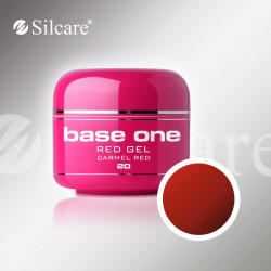 Gel color Base One Red Carmel Red *20 5g