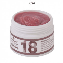 GEL UV CONSTRUCTIE FSM 15ML - NR 18