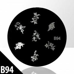 Matrita Flower b94