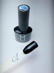Oja semipermanenta MJ 001 ( negru )