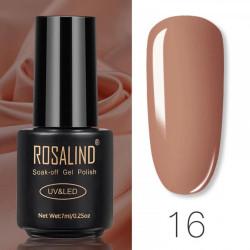 Oja Semipermanenta Rosalind 7ml - 16