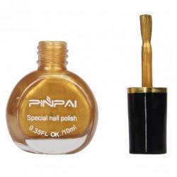 Oja speciala pentru stampila PINPAI 10 ml - AURIU