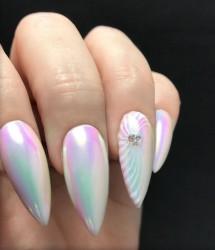 Pigment Aurora Opalique 02