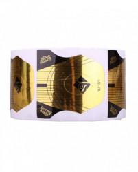 Rola sabloane constructie unghii U2-7A, 100 bucati