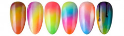 Set 4 Pigmenti neon