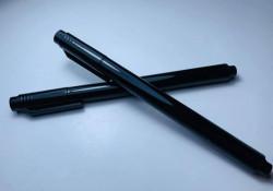 STILOU LINER PENTRU NAIL ART - BLACK (NEGRU)