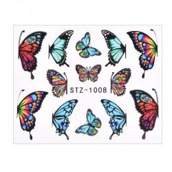 Tatuaj -STZ 1008