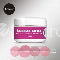 Base One Cover Medium 100 ml