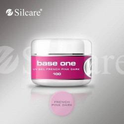Base One Dark French Pink (3 in 1) 100 ml