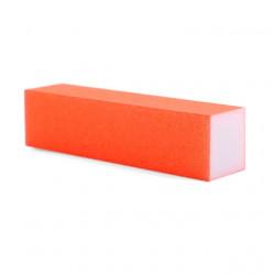 Buffer unghii portocaliu