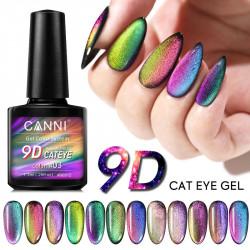 CANNI 9D Cat Eye #11