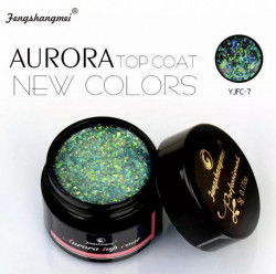 FSM AURORA TOP COAT 5ML - 07