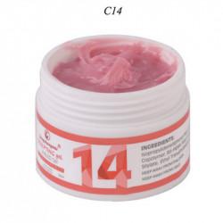 GEL UV CONSTRUCTIE FSM 50ML - NR 14