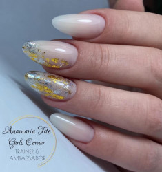 Gel UV/LED 04 Cover Nude Victoria Vynn 15ml