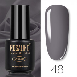 Oja Semipermanenta Rosalind 7ml - 48