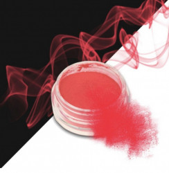 Pigment Smoke Effect - Red pink