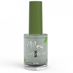 Ulei cuticule Miley Melon Light Green