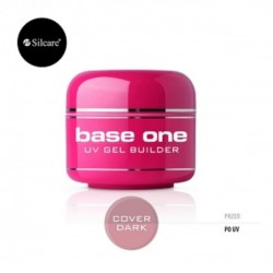 Base One Cover Dark 15 g